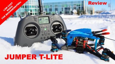 Tiny Jumper T-Lite is Awesome for the Price!  Great Budget Radio.